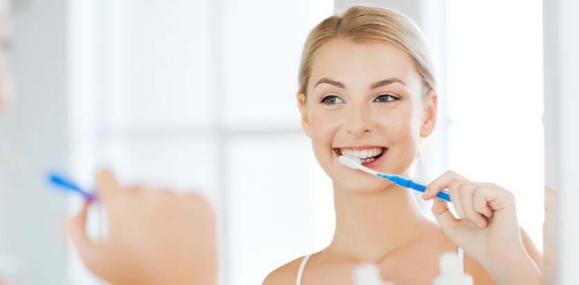 Tooth Brushing Tips – Dental Hygienist London