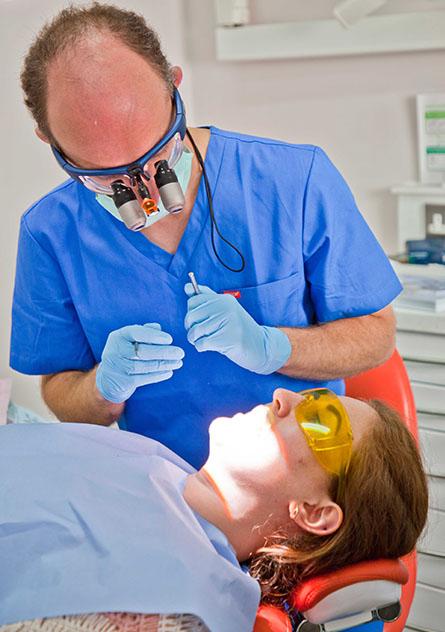 Dental Hygienist London – Dentist